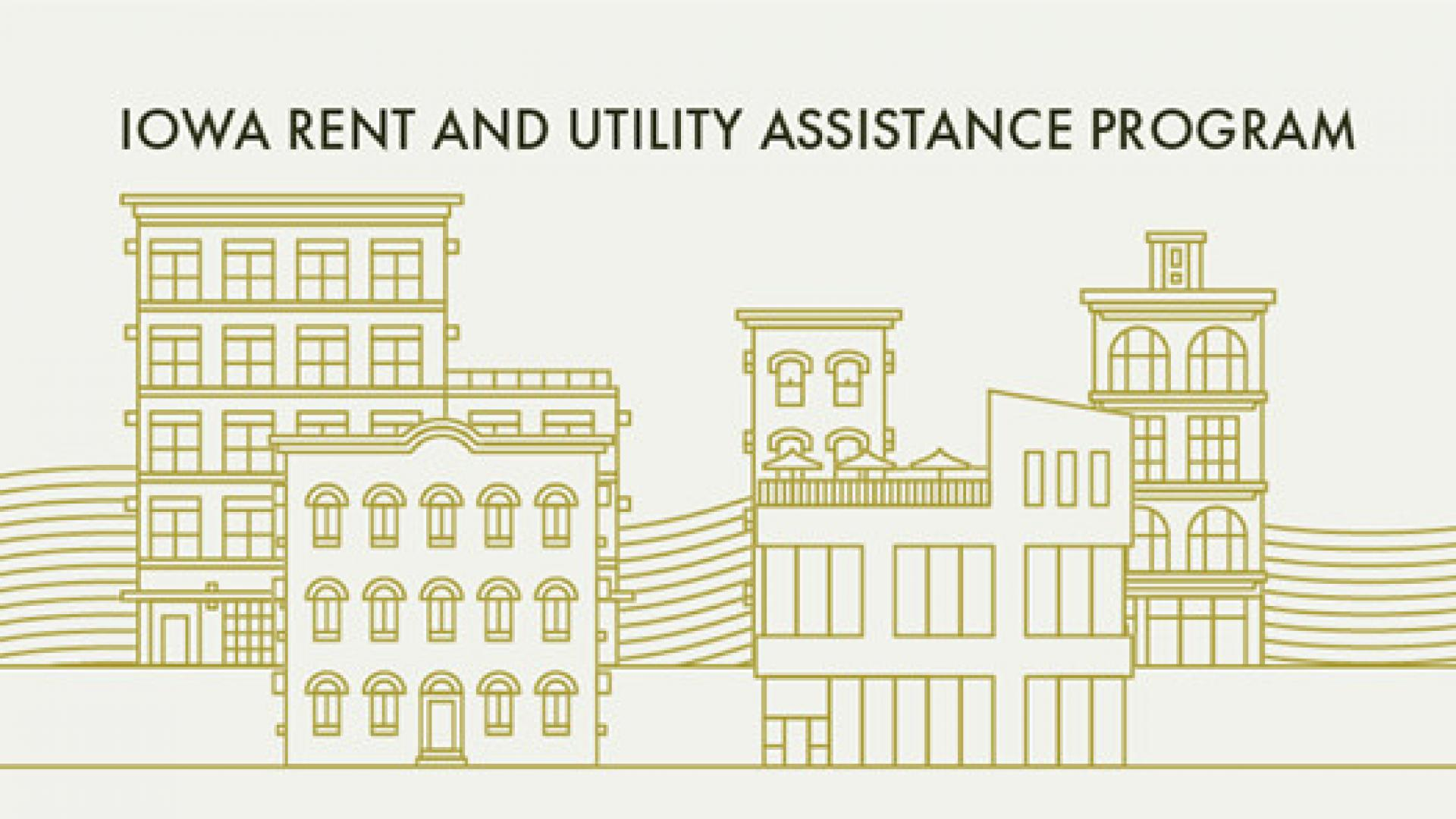Utility Assistance Program Iowa Rent and Utility Assistance Program