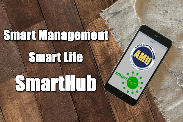 How To Download SmartHub App and Register Account (IOS)